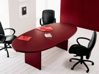 Tavoli da riunione