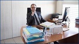 Avvocato Leonardo Esposito