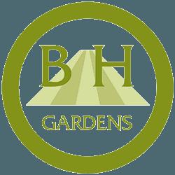 BH Gardens logo
