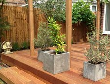 Quality decking