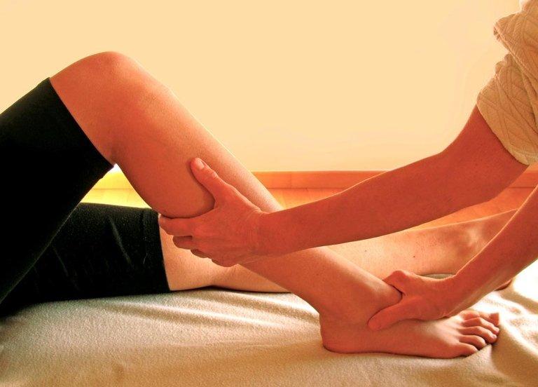 Fisioterapia verona