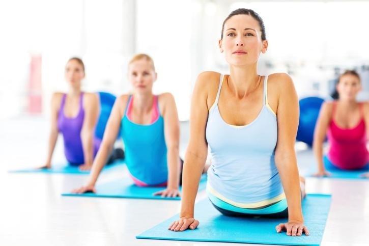 Ginnastica Dolce e posturale verona