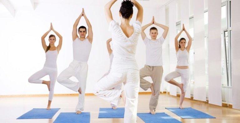 Ginnastica Dolce e posturale