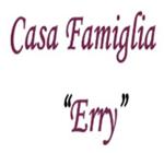 CASA FAMIGLIA ERRY - LOGO