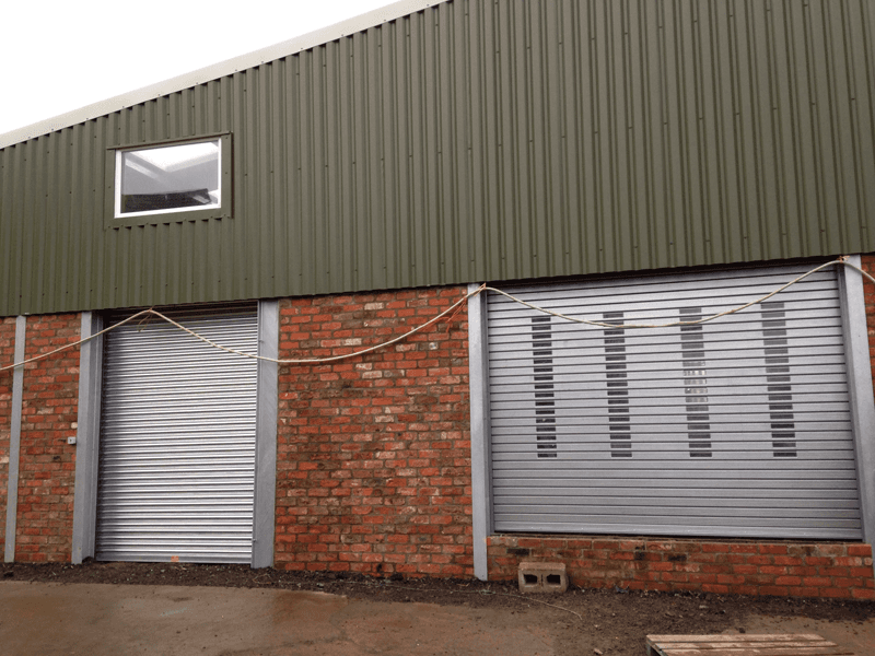 For high quality shutters in Middlesbrough call Rollershield Ltd