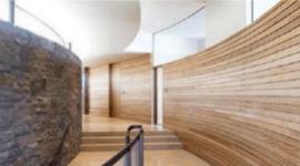 arredamento il legno per centri benessere, progettazione arredamenti in legno moderni, arredamenti p