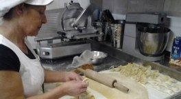 specialità carne di pecora,cucina tipica abruzzese