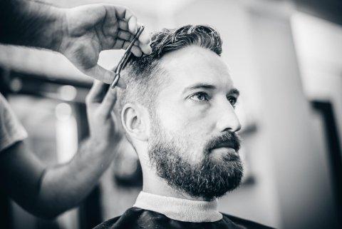 salone parrucchieri uomo