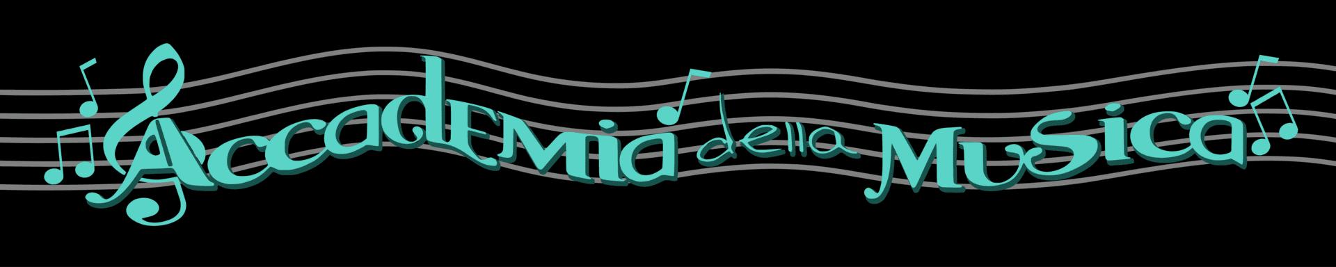 ACCADEMIA DELLA MUSICA - LOGO