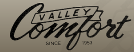 Valley Confort logo