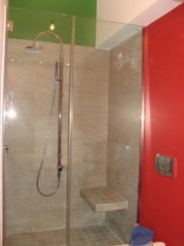 box doccia in vetro, box doccia in cristallo, cabine doccia