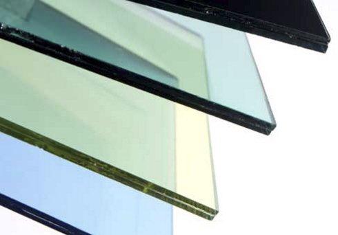 vetro lavorato, piani in vetro, vetro personalizzato