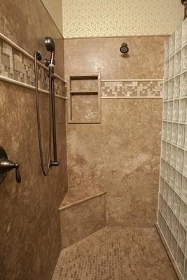 Bathroom Remodel, Horizon Home Improvements
