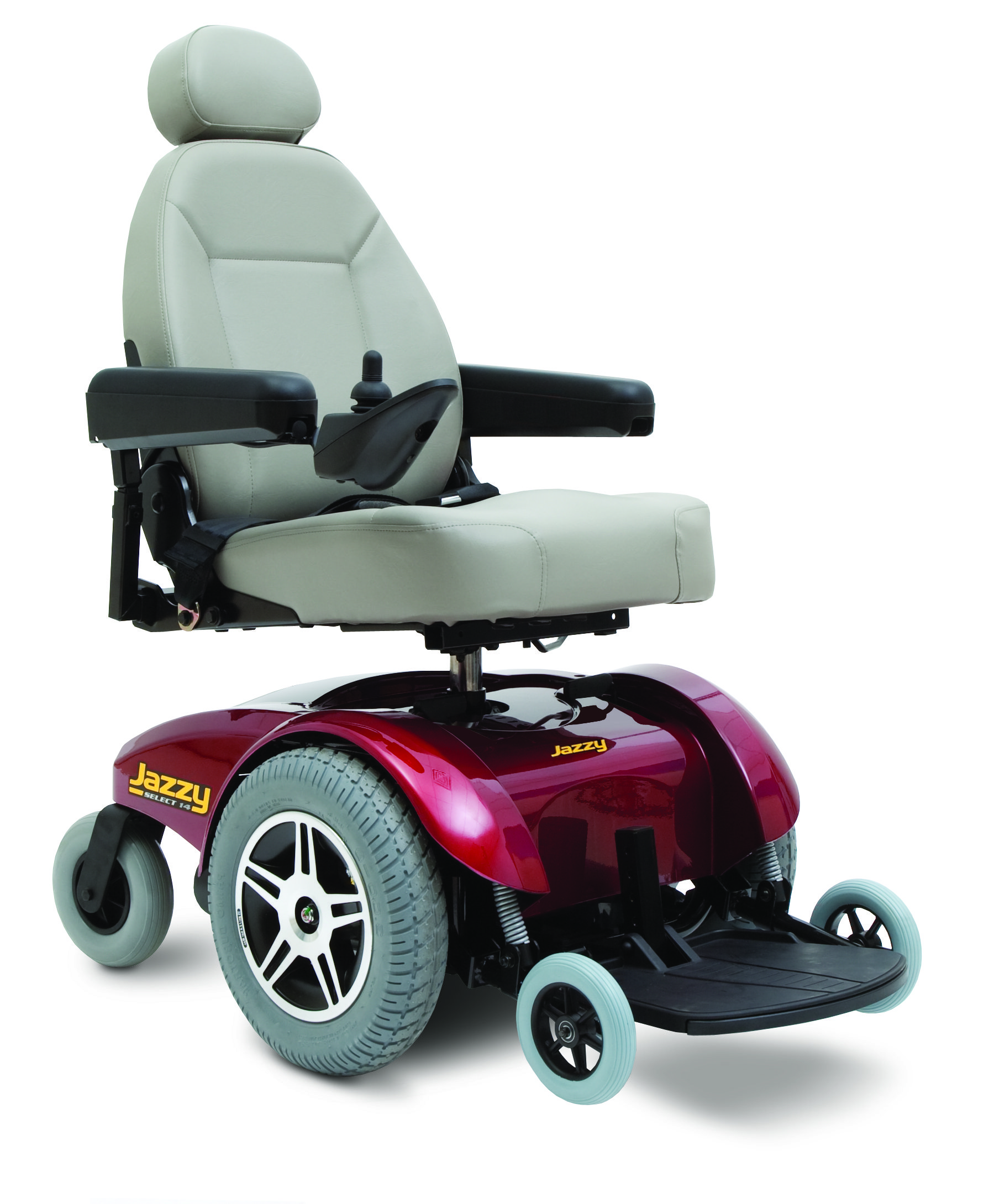 Horizon Home Services Pensacola FL Scooters & Power Chairs