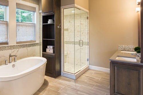 Bathroom Remodel Pensacola, FL