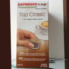 cialde espresso