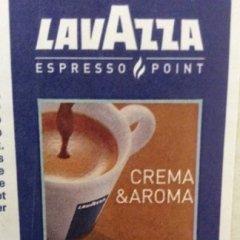 miscela espresso lavazza