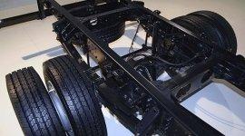 verniciatura veicoli industriali