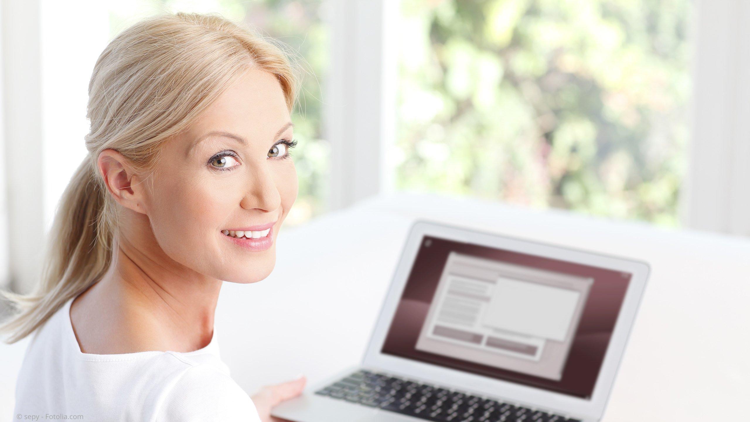 Kieferorthopädie: Zahnregulierung für Erwachsene