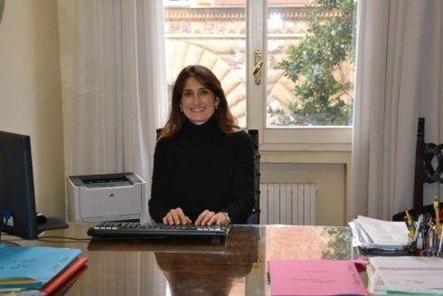 Avvocato Benedetta Berselli