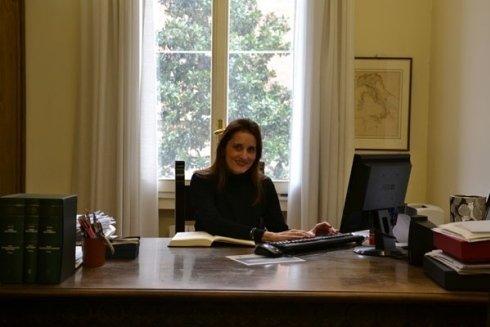 Avvocato Carlotta Berselli
