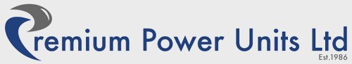 Premium Power Units Ltd logo