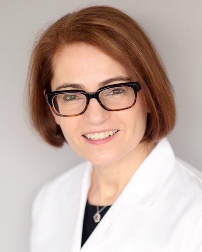 Sonja M. Krejci, MD