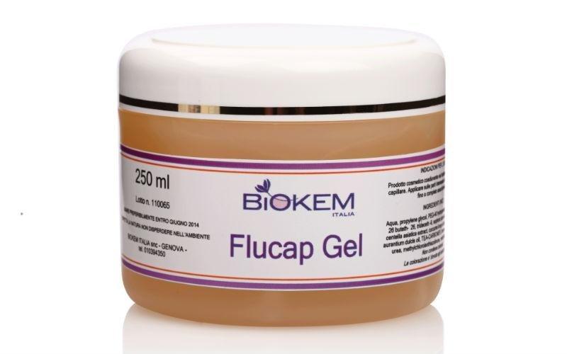 Flupcap gel Biokem