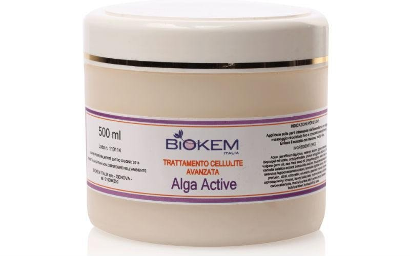 Alga Active anti cellulite