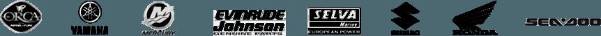 Maintenance and Sales of Marine Motors