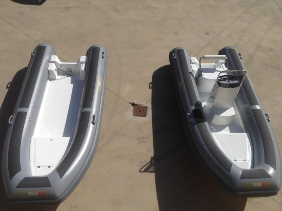 Inflatable Boats For Sale Sardinia