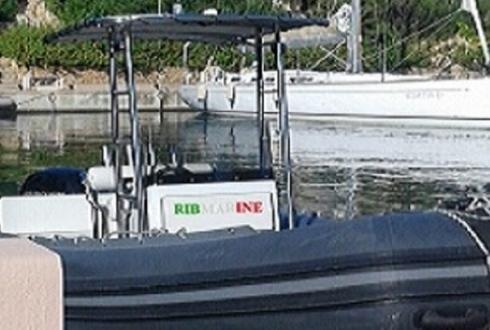 RIBMARINE 645 - SAFE