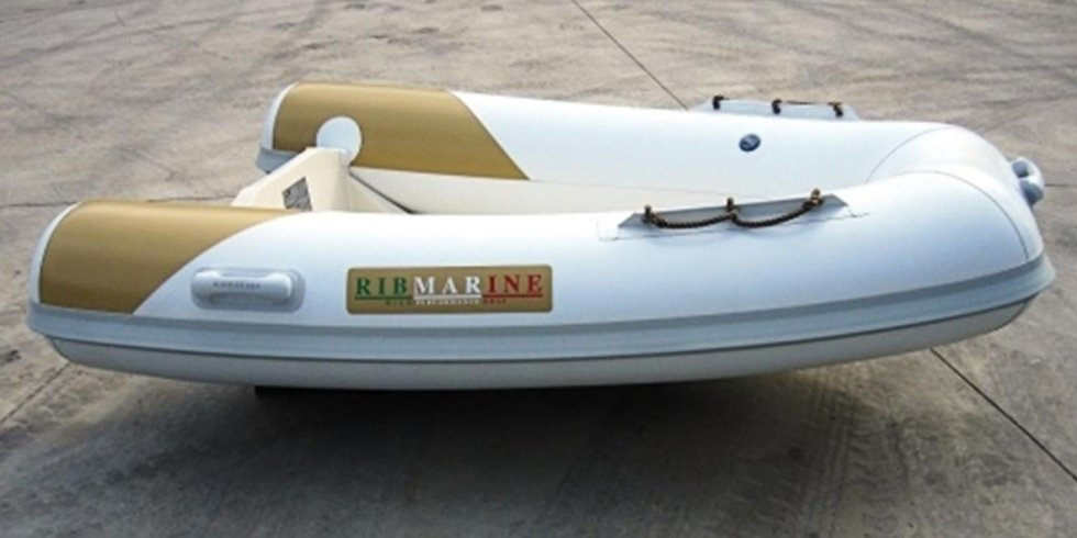 tenders inflatable boats