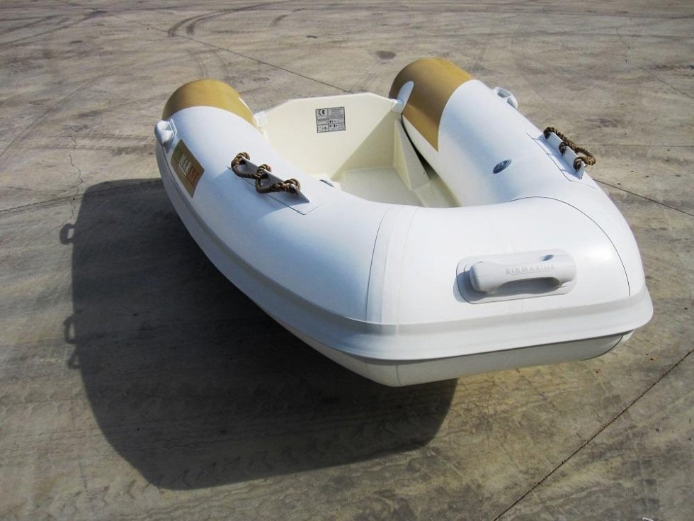 Inflatable Boats For Sale Villasimius