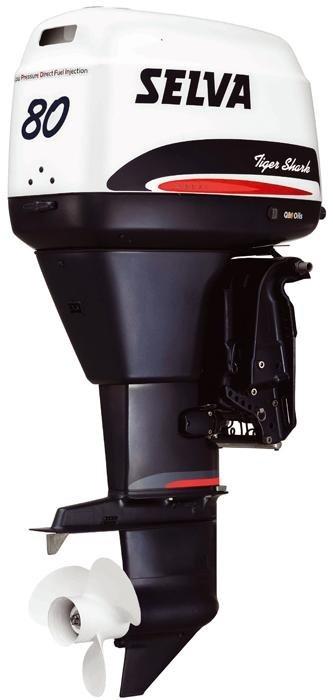 TIGER SHARK 80 L.P.D.F.I.
