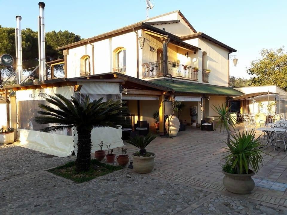 Villa Kephos
