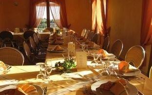 ristorante Villa Kephos