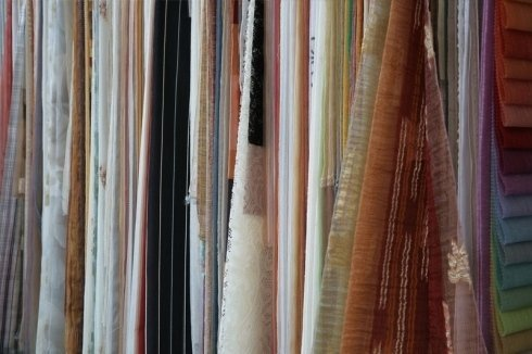 stoffe di pregio, stoffe per tendaggi, tessuti di qualità per tende