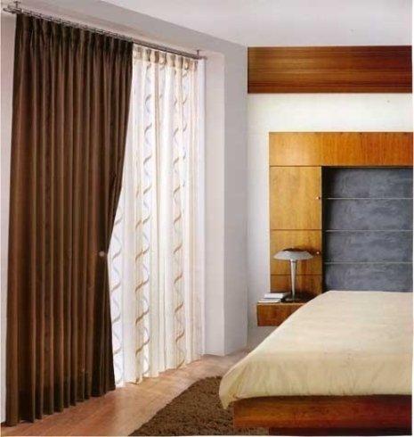 tende per camere da letto, tende per salotti, rivestimenti di poltrone