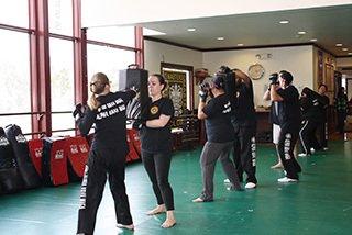 Kick Boxing Classes Albany, NY