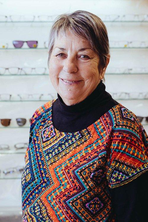 Pauline Optical Assistant