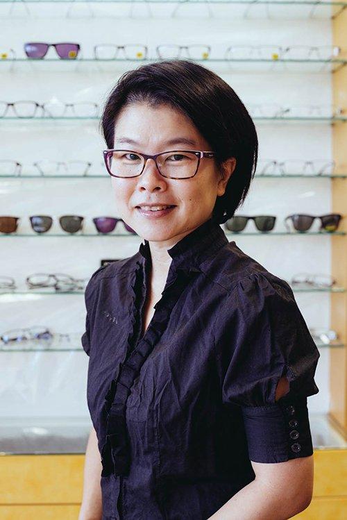 Wan Optometrist