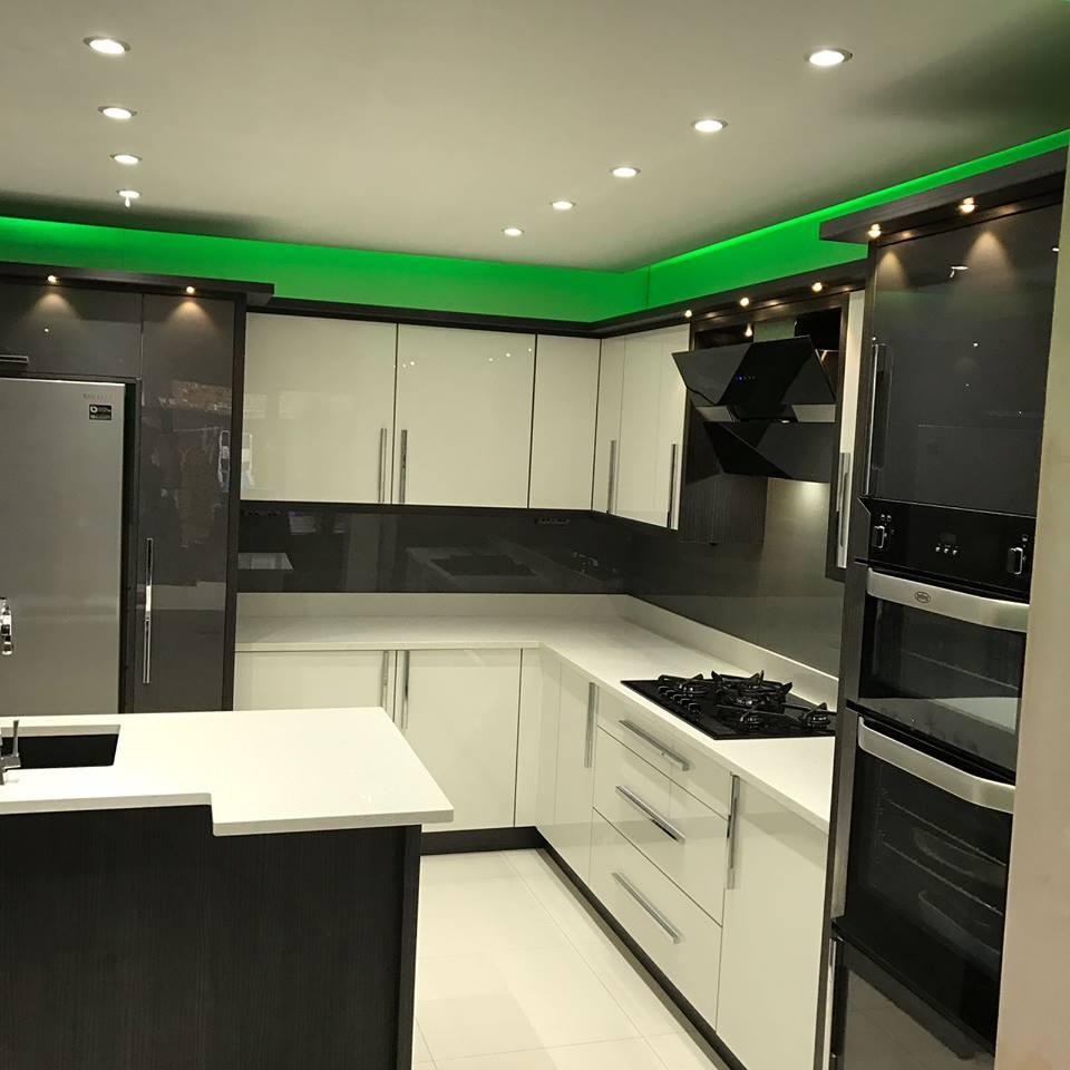 Personalised Kitchen And Bathroom Decor In Darwen
