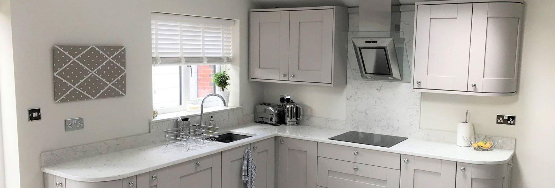 Kitchen and bathroom designs| Darwen| Pure Style Bathrooms and Kitchens