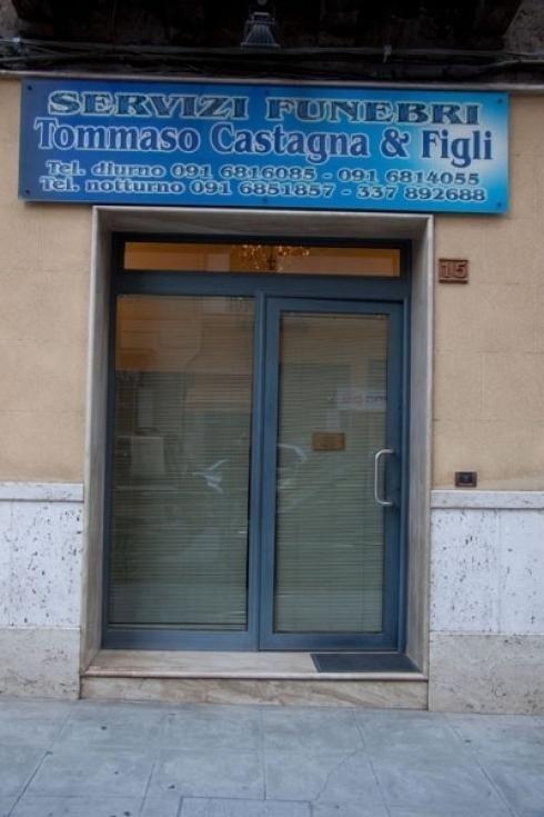 Onoranze Funebri Castagna Tommaso