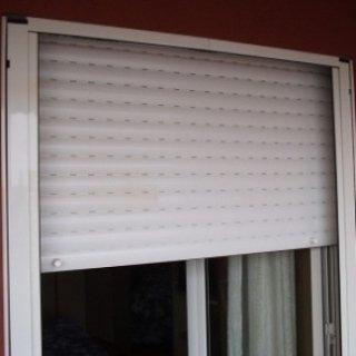 Tapparelle in PVC, Alluminio, Acciaio, Blindate