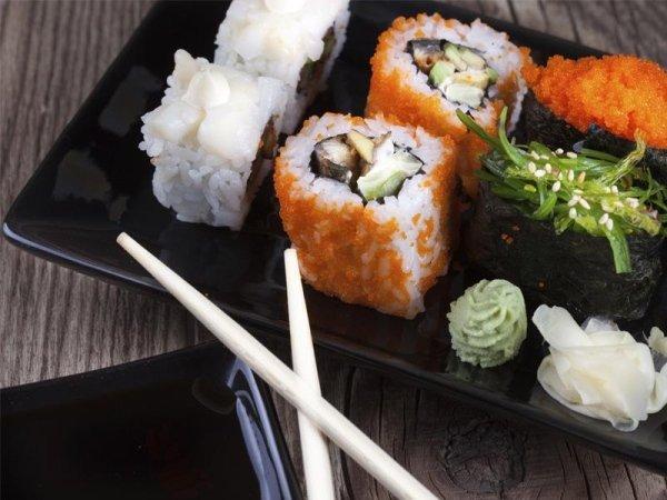 locale sushi wok