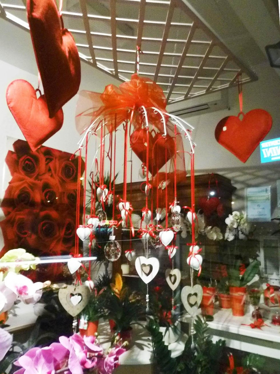 articoli san valentino