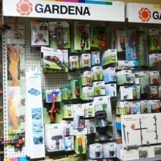 accessori per il giardinaggio, Gardena, accessori gardena,
