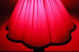 materiali per lampade co
